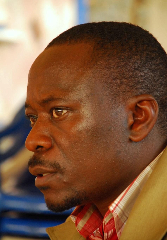 Francis Mwijukye