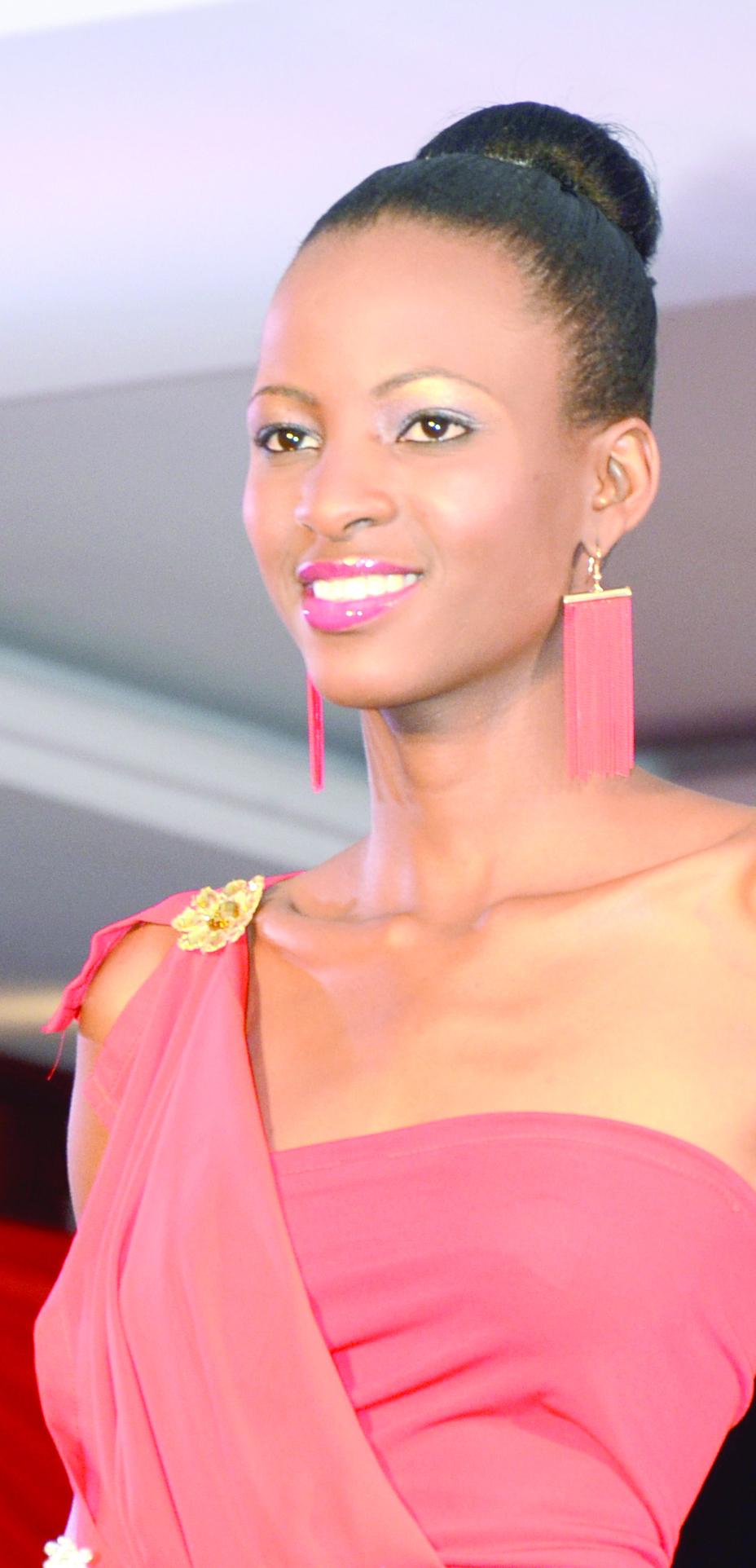 Kezia Katushabe