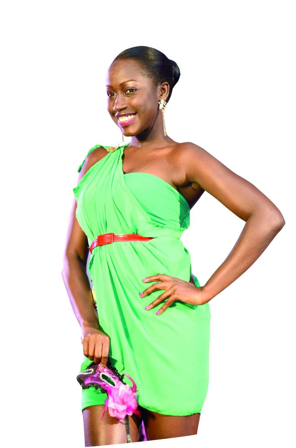 Vanessa Namalwa