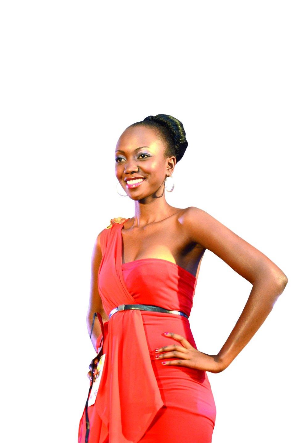 Florence Namwase