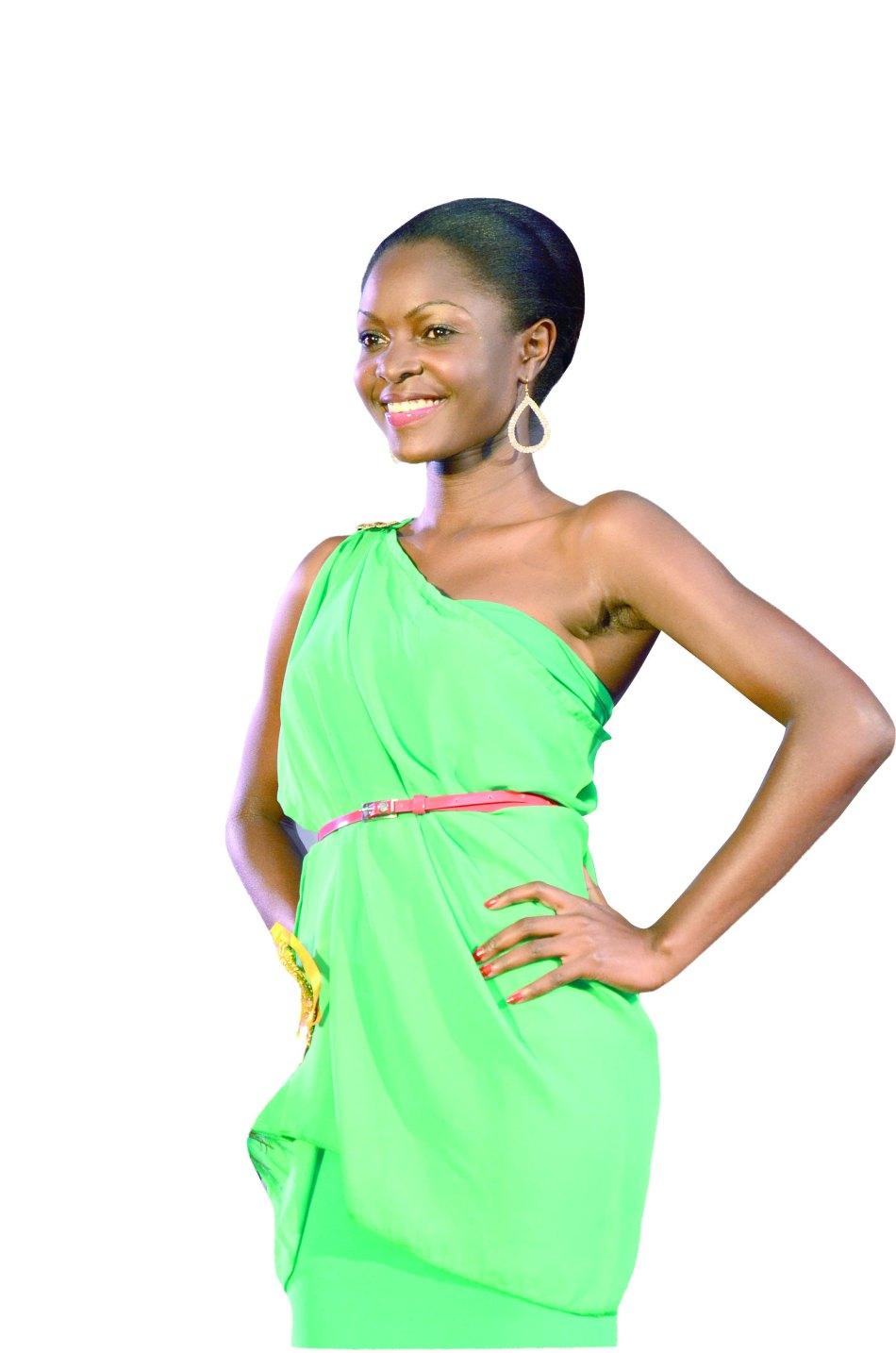 Margaret Ilwanu