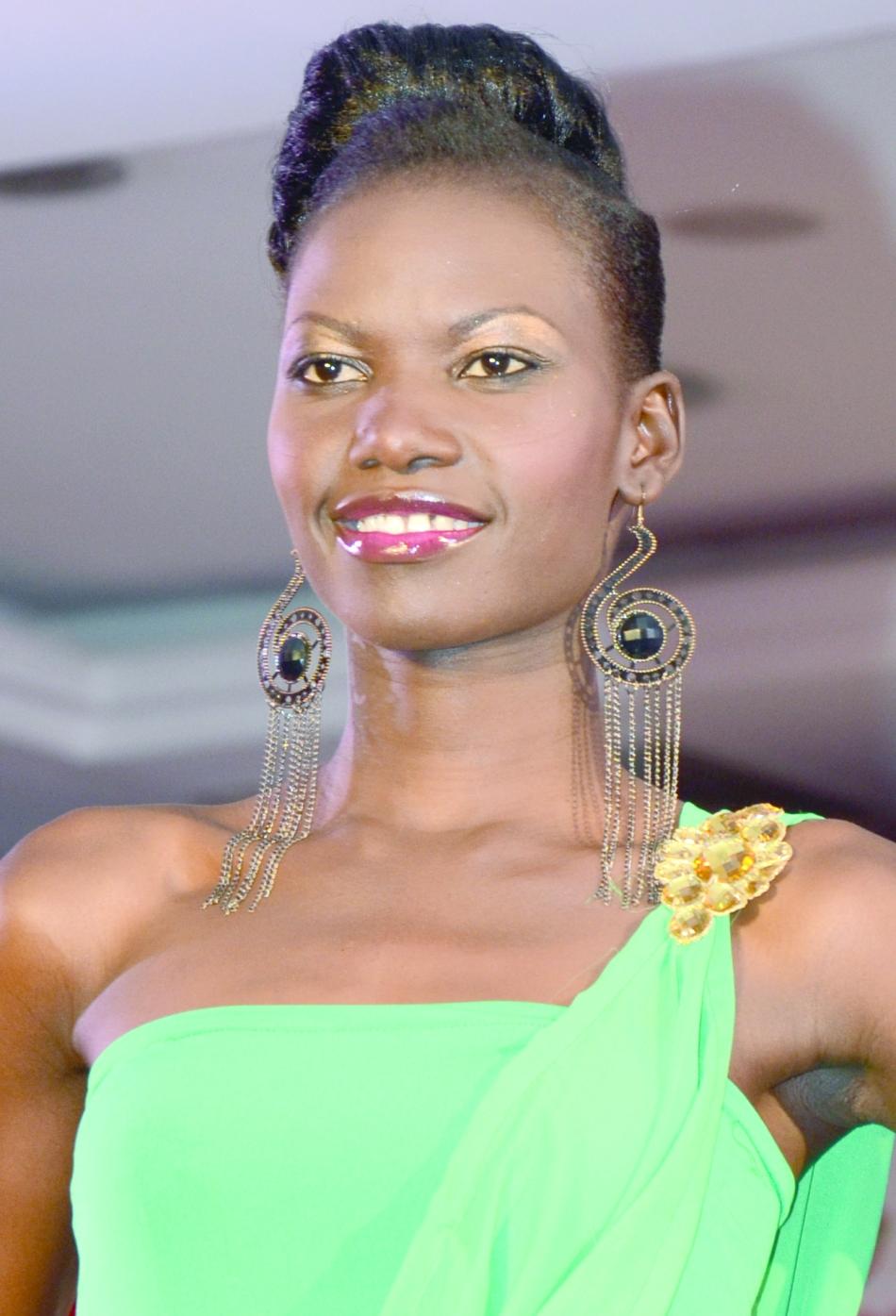 Judith Acayo